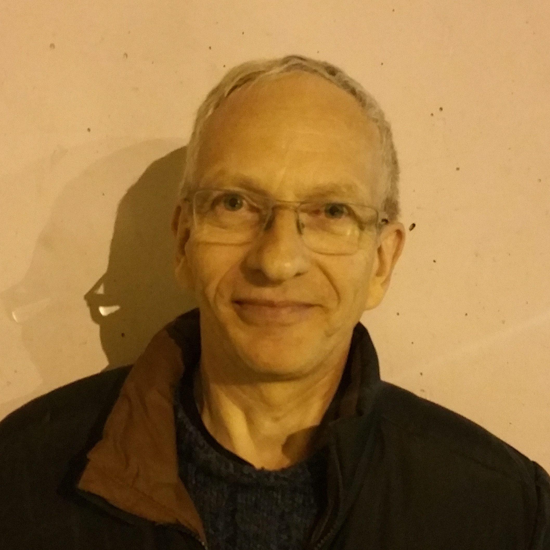 Serge Humilière